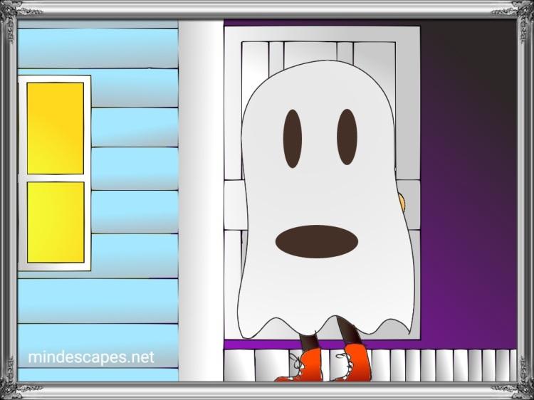 Ghosttrickortreat