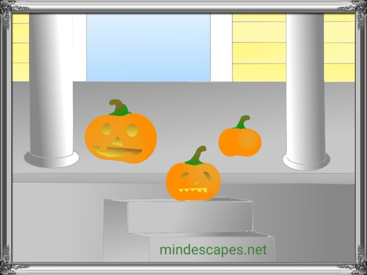 Pumpkinjackolanterns