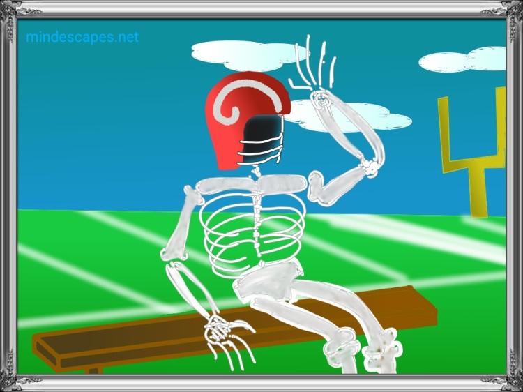 Skeletonplayer
