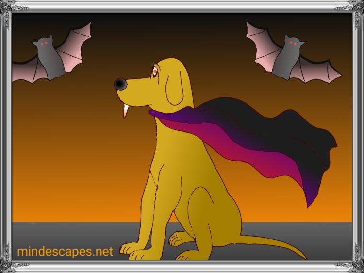 vampireundeaddog