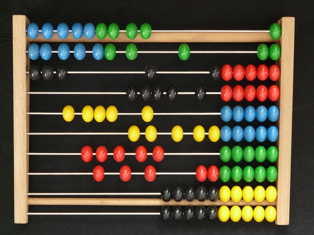 Abacus for Stats